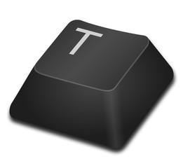 Computer Key T