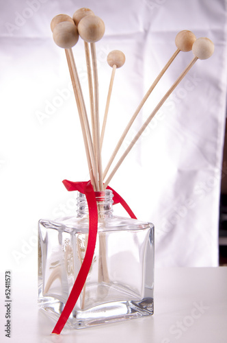 Perfumed smell sticks