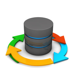 Database Cycle