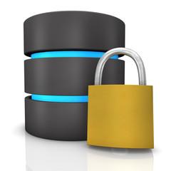 Database D-Lock