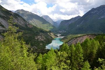 Lago di Vajont