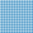 Checkered background blue