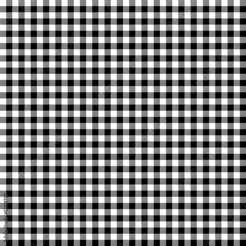 Checkered background black