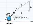 Geométrie : Théorème de Pythagore