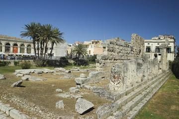Syracuse, Sicily, Ortigia