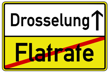Flatrate Drosselung Internet  #130517-svg02