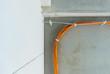 Baustelle Elektroinstallation