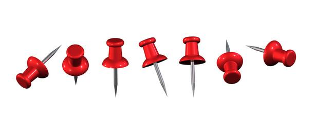 Pin Set Rot