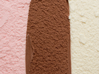 Neapolitan Ice Cream