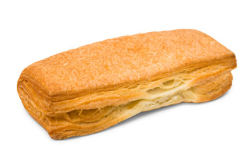 small puff pastry