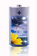 energia alernativa