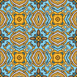 sky-sun pattern.colorful seamless pattern with ethnicity motif