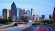 Atlanta Time Lapse