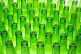 Empty Beer Bottles - 52435516