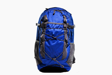 Backpack Blue