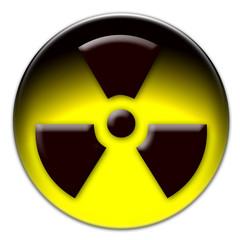 Radiation hazard symbol