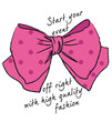 Fashion Bow