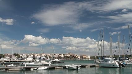 Porto Colm, Mallorca