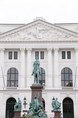 Altona Rathaus