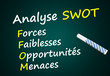 Analyse SWOT (tag cloud français)
