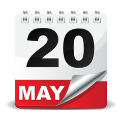 20 MAY ICON