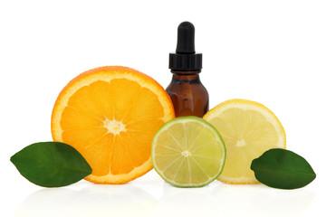 Citrus Aromatherapy