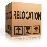 relocation poster