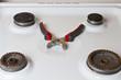 repair gas stove