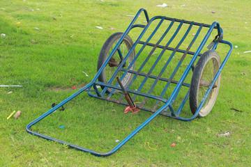 Rickshaw - Asia