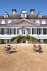Schloss Pyrmont in Bad Pyrmont, Deutschland