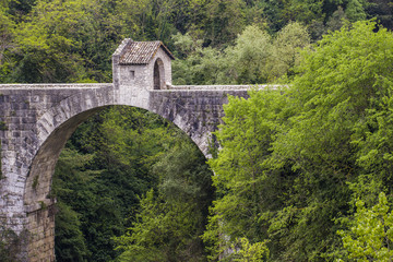 Ponte di Cecco - Ascoli Piceno