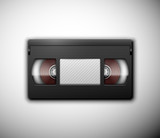 Isolated videotape