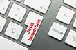 Jetzt bewerben Tastatur