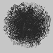 Éclosion rugueux dessin texture