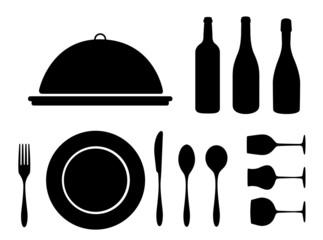 Dinning icon