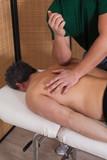 Massaggio e Pressione muscolare