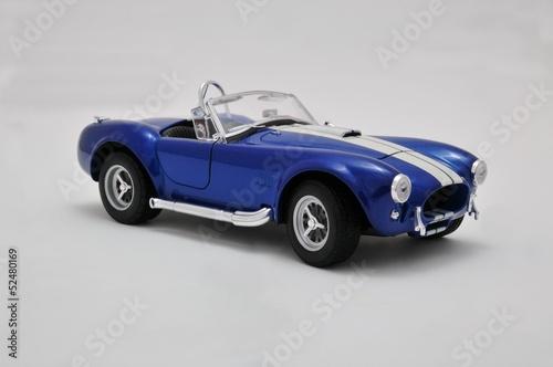 Shelby Cobra Model