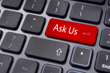 message on keyboard, ask us concepts
