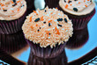 Sweet Delicious Halloween Cupcakes