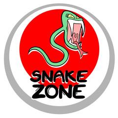 Zone snake