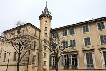 Palais Saint Jean, Lyon, France