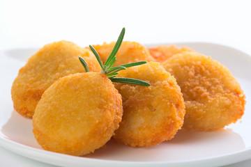 fresh chicken nuggets