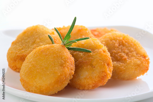 fresh chicken nuggets