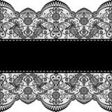 Fototapety lace border