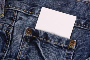 nota en bolsillo