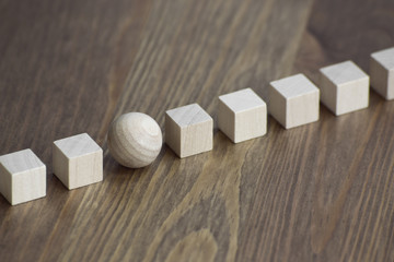 Holz / Innovation