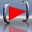 Logo Start 3d