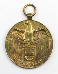 Médaille autrichienne 1914 1918