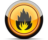Fire button