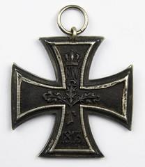 Croix de fer allemande 1914 1918